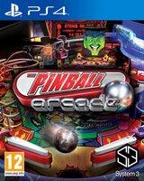 Arcade Pinball (PS4)