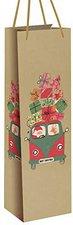 Weihnachtsmann Geschenktüte