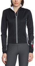 Zerorh+ Eshebo Damen Jacke schwarz