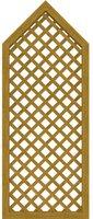 Groen & Janssen Basic Line Typ P 90 x 215/180 cm