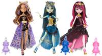Mattel Monster High - 13 Wishes - Sortiment (Y7702)