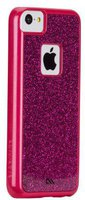 Case-mate Glimmer Case pink (iPhone 5C)