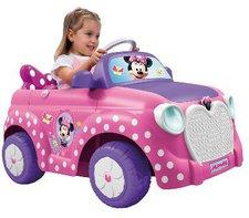 Feber Auto Minnie 6V