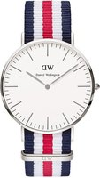 Daniel Wellington Canterburyx