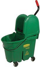 Rubbermaid Reinigungswagen WaveBrake