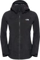 The North Face Womens Point Five Jacket Black