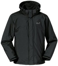 Jack Wolfskin Fairfield Women Black