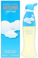 Moschino Cheap & Chic Light Clouds Eau de Toilette (100 ml)
