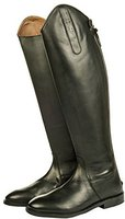 HKM Reitstiefel Italy - Soft Leder - lang/schmale Weite