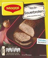 Maggi fix & frisch: Sauerbraten