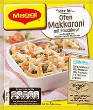 Maggi fix & frisch: Ofen-Makkaroni mit Frischkäse