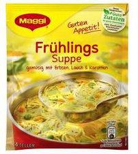 Maggi Guten Appetit: Frühlings Suppe