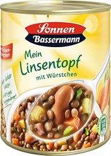 Sonnen-Bassermann Linsentopf