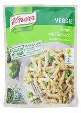 Knorr-Unilever activ Penne mit Broccoli und Frühlingskräutern