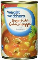 WeightWatchers Ungarische Gulaschsuppe