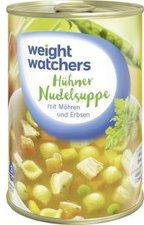 WeightWatchers Hühner Nudelsuppe