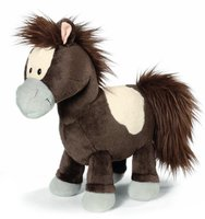 Nici Horse Club Junior - Pony Kapoony stehend 35 cm