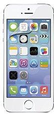 Case-mate Wood Case Zebrawood (iPhone 5/5S)