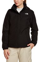 The North Face Women's Resolve Insulated Jacket TnF Black