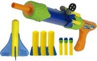 Zing Toys Air Hunterz ZoomZooka