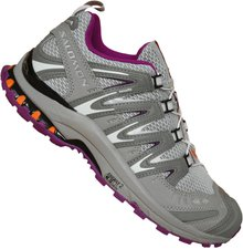 Salomon XA PRO 3D Ultra 2 W light onix/very purple/cane