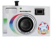 POSTLER Wasserspritz-Kamera
