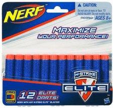 Nerf N-Strike Elite 12 Dart Refill Pack