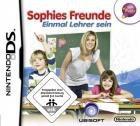 Sophies Freunde - Einmal Lehrer sein (Nintendo DS)