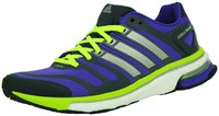 Adidas Adistar Boost W blast purple/electricity/tech silver metallic