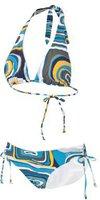 Fire + Ice Bikini Tizia multicolour