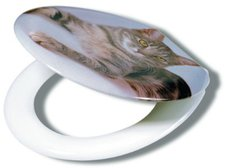 Tiger Products Pussycat WC-Sitz