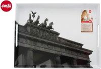 Emsa Classic Tablett Berlin 40 x 31 cm
