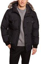 The North Face Mens Gotham Jacket Tnf Black