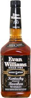 Evan Williams Black Label 1,0l 43%