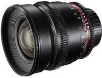 Walimex pro 16mm f2.2 VDSLR [Pentax]