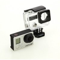 GoPro HERO3+ Black Edition Outdoor