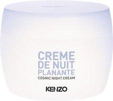 Kenzo Kenzoki Belle de Jour Lotus Cosmic Night Cream (50 ml)