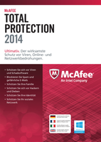 Gdata TotalProtection 2014 (3 User) (1 Jahr) (Win) (Multi)