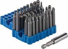 Silverline Tools Sicherheitsbit-Set 33-tlg. (245016)