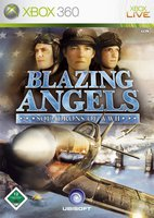 Blazing Angels - Squadrons of WWII (XBOX 360)