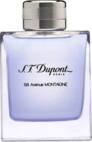 S.T. Dupont 58 Avenue Montaigne pour Homme Eau de Toilette (100 ml)