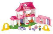 Fisher Price Little People Happy Sounds Haus