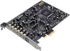 Creative Labs Sound Blaster Audigy Rx