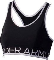 Under Armour Women's UA Still Gotta Have It Sports Bra black