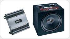 MacAudio Mac One Power Package 1500 W