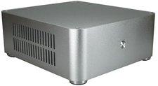 Solo Entertainment Mini-PC Mini-ITX Parvum SE45 AMD klein & schnell