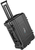 b-w Outdoor Case Typ 66 leer
