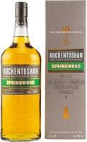 Auchentoshan Springwood 1,0l 40%