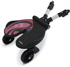 Horn Bump-Rider pink