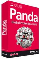 Panda Global Protection 2014 (3 User) (1 Jahr) (Win) (Multi)